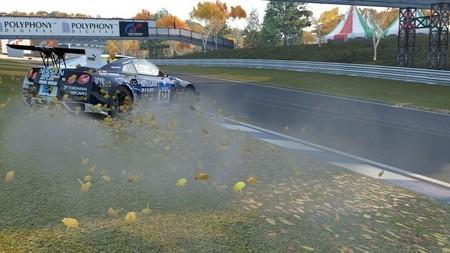 Y Sony decidió que 'Gran Turismo 6' iba a ser un juego de PS3