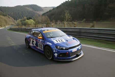 Volkswagen con tres pilotos de primer nivel en el WRC de 2012