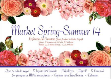Los mejores mercadillos, outlets y pop up stores: La primavera ya está aquí cargada de nuevas citas