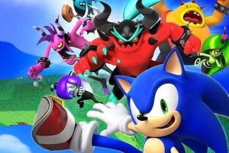 Lanzamientos de la semana: Sonic Lost World y Goodbye Deponia