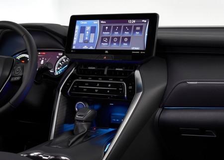 Toyota Venza 2021 1600 0a