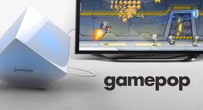 Gamepop, la nueva consola Android es gratis y viene cargada de juegos