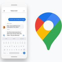 Google Maps potencia su servicio de mensajería para conectar mejor las empresas con los clientes