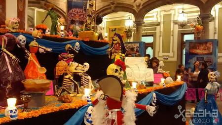 El Día de Muertos en México es mucho más de lo que la mayoría de la gente cree