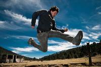 El camino de empleado a empresario, un salto de fe
