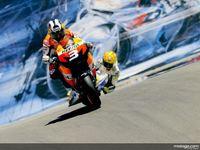 MotoGP'09: lo mejor y lo peor de la carrera de Laguna Seca