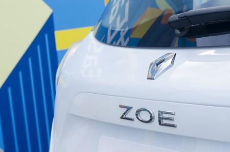 Renault Zoe 2020 Prueba 013