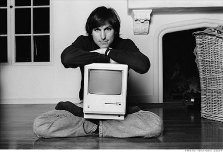 Steve Jobs, el CEO de la década según la revista Fortune