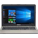 ASUS VivoBook Max X541UA-GQ700T, portátil de 15 pulgadas y prestaciones ajustadas, por 399 euros esta semana en eBay