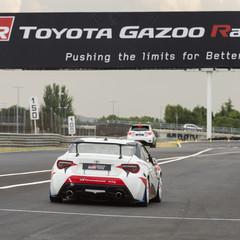 Foto 43 de 98 de la galería toyota-gazoo-racing-experience en Motorpasión