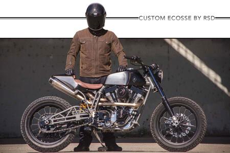 Brad Pitt presume de conducir la moto más cara del mundo en su nuevo anuncio de De'Longhi