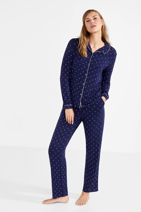 Pijama Punto Amigo Invisible