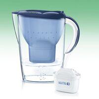 Los filtros de agua Basics son de los más vendidos en Amazon: compatibles con Brita y cuestan un 30% menos