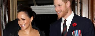 El príncipe Harry y Meghan Markle ya tienen fecha para abandonar la Casa Real