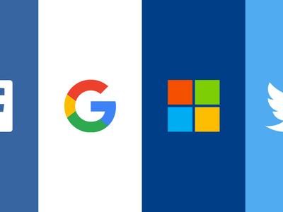 Microsoft, Google, Facebook y Twitter se alián contra el terrorismo online ante las amenazas de la UE