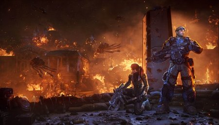 El 'Gears of War' original de regalo con el próximo 'Gears of War: Judgment'
