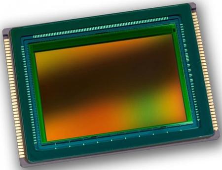 Sensores CMOS grandes