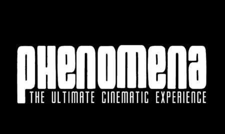 Logo Phenomena