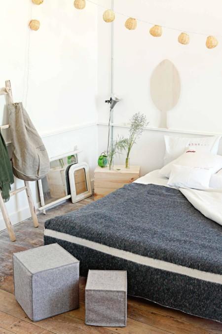 Dormitorio Ppal Casdafrancesa