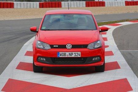 Nuevas imágenes del Volkswagen Polo GTI