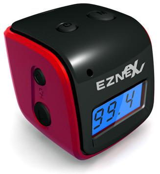 Eznex ENA7000, manos libres en el coche