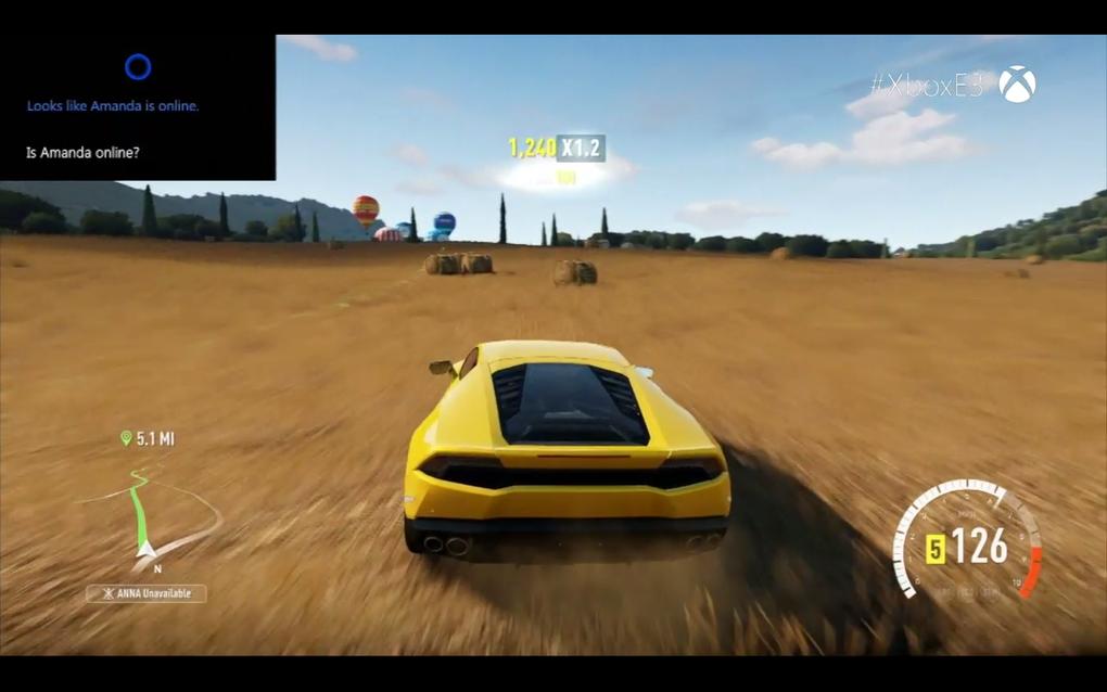 Nuevo dashboard de Xbox One (2015)
