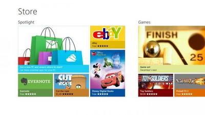 Microsoft cambiará el régimen de comisiones por ventas de los desarrolladores de Windows Store