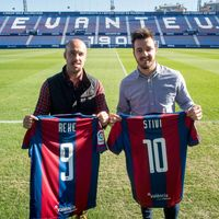 El equipo de fútbol Levante U.D. también se suma a los eSports y competirá en la VFO