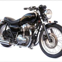 Foto 55 de 99 de la galería kawasaki-w800-deus-ex-machina en Motorpasion Moto