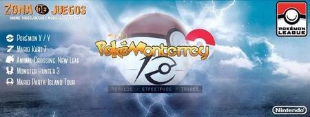 Este domingo se llevará a cabo la décima reunión de PokéMonterrey