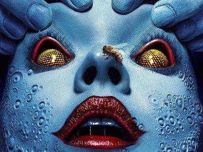 El tráiler completo de 'American Horror Story: Cult' agita el miedo a los payasos en la era Trump