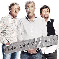 ¡'The Grand Tour' por fin está disponible en España! Por 19,95 euros y con todo Amazon Prime