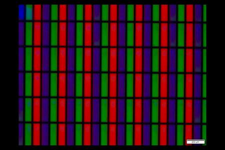 """Los """"quantum dot"""" podrán mejorar en prestaciones y abaratar costes gracias a su impresión con proceso de inyección de tinta"""