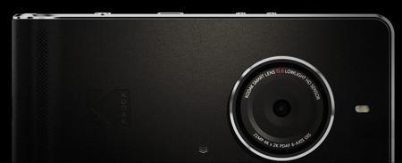 Kodak Ektra, ¿funcionará este segundo intento centrado en la potencia fotográfica?