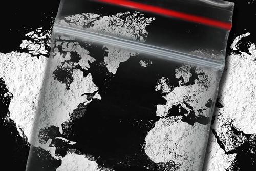 'ZeroZeroZero': Amazon estrena una de las series más espectaculares del año, sobre el cruento mundo del narcotráfico global