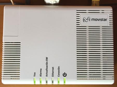 La fibra simétrica de Movistar no será gratis si no tienes una Fusión