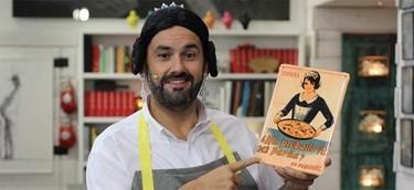 Robin Food se atreve con la paella valenciana... y se mete en camisa de once varas