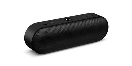 Altavoz Beats Pill+, con batería de hasta 12 horas de autonomía, rebajado en Amazon a 146,93 euros