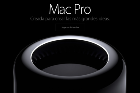 Apple anuncia que mañana estará disponible la nueva Mac Pro