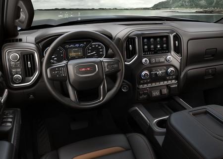GMC Sierra AT4 2018 se presenta en el Auto Show de Nueva ...