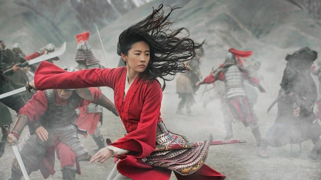 """has deceived the public"". The online premiere of 'Mulan' unworthy to the cinema of Spain"