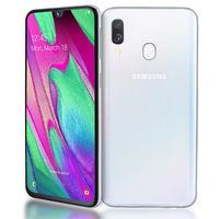 El Samsung Galaxy A40 empieza a recibir Samsung Pay con la actualización de seguridad de julio