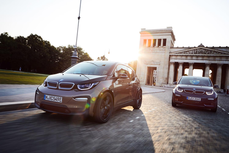 Foto de BMW i3 2019 (1/52)