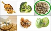 Solución a la adivinanza: el alimento no lácteo con más calcio son las pipas de girasol