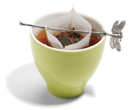 Varilla para las bolsitas de té