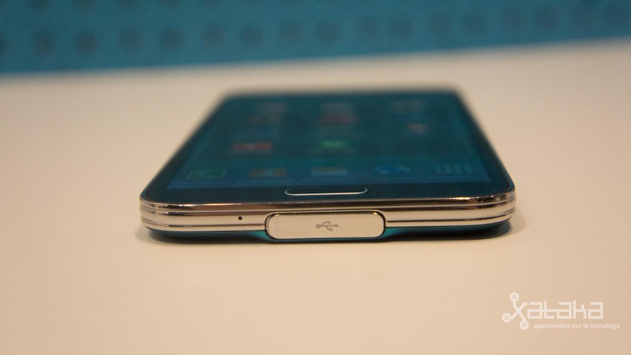 Foto de Samsung Galaxy S5 (10/19)