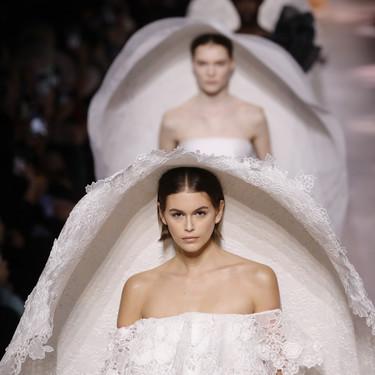 La Semana de la Alta Costura de París no se cancela: será la primera Fashion Week virtual en menos de dos meses