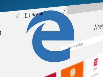 Microsoft Edge en la versión Canary recibe una primera actualización mejorando el uso de la barra de Favoritos
