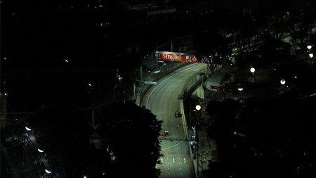 Habrá Gran Premio de Singapur al menos durante cuatro años más