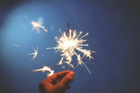 Sparkler Fireworks Id11578 1280x853